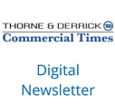 Thorne & Derrick Commercial Times