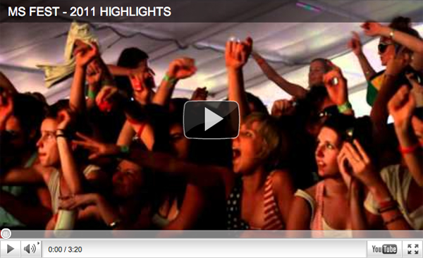 Msfest 2011 Highlights