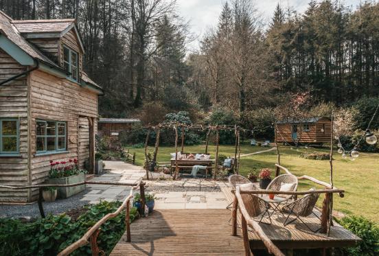 Wildwood Holt   Unique Homestays