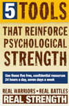 5 Tools That Reinforce Psychological Strength