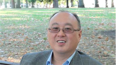 Dr Eugen Koh