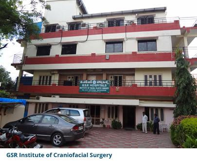 GSR Institute of Craniofacial Surgery