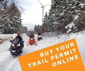 Trail Permits