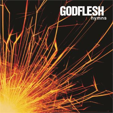 Godflesh - Hymns reissue