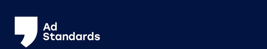 Ad Standards logo