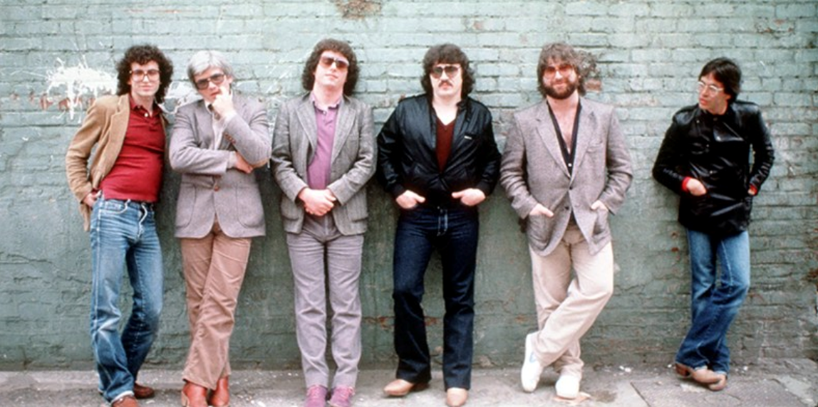 Toto's 'Africa' to Play