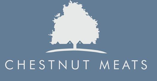 Chestnut Meats Logo