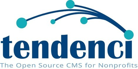 Tendenci - The Open Source CMS for Nonprofits
