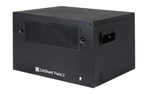 New EditShare Field 2 High-Performance, Mobile Shared Storage Designed For Every Production Adventure Is Featured at NAB 2013