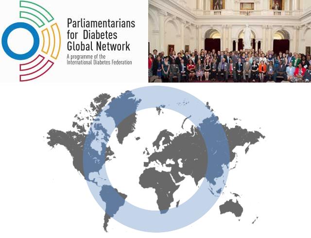 Parliamentarians for Diabetes Global Network (IDF-PDG