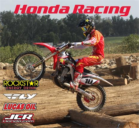 Watch JCR/Honda athlete Colton Haaker compete in XGames Spain Live on ESPN this Saturday