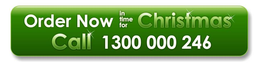 Call now on 1300 000 246 or email sales@greenpromo.net.au