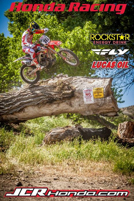 Congratulations to JCR/Honda racer Colton Haaker winning the Silver medal in a hotly contested XGames Barcelona, Spain!