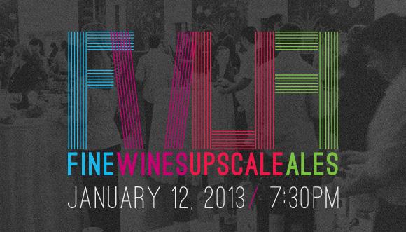 Fine Wines | Upscale Ales