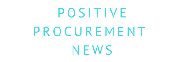 Positive Procurement News