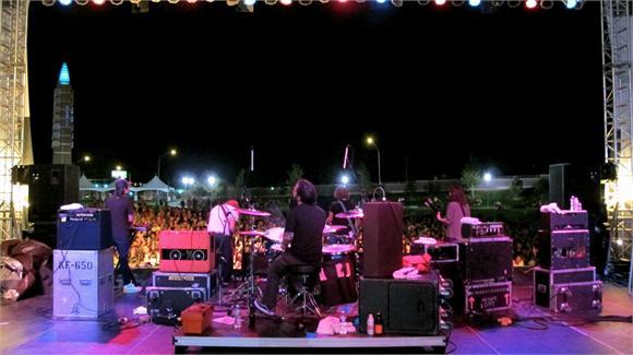 Desaparecidos Tour Dates 2012 Announced