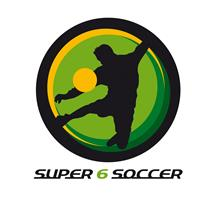 Professionally run 6 a side outdoor soccer comps