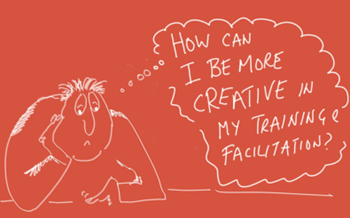 Le coin creatif