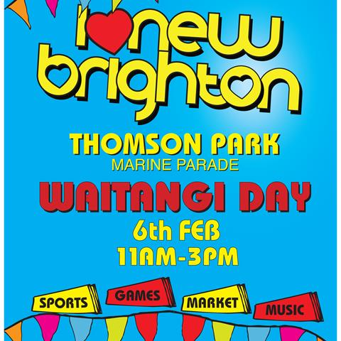 I Love New Brighton