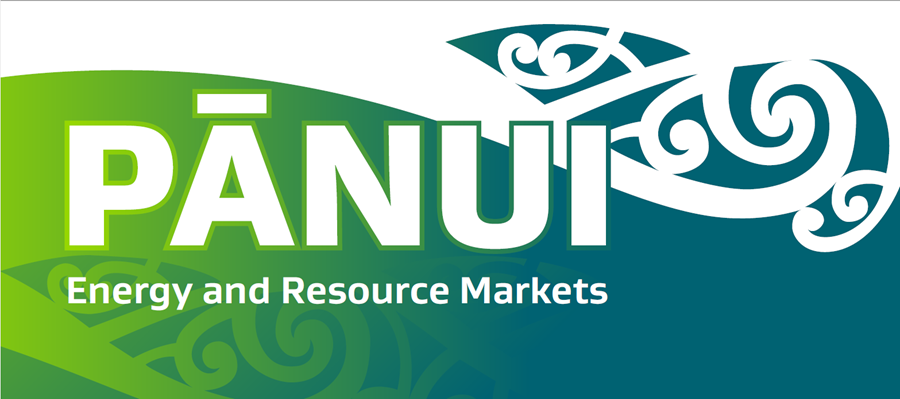 Energy and Resource Markets pānui banner
