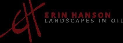 Erin Hanson - Landscapes in Oil