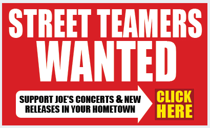 Street Teamers Wanted!