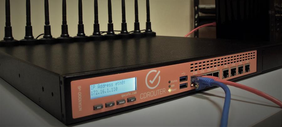 The new NTA1000v6