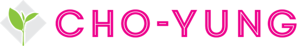 Cho-Yung Tea logo