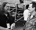 Still Blues: Bonnaroo Backstage Blues Rockers