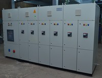 2500A ACB                                                           panel picture
