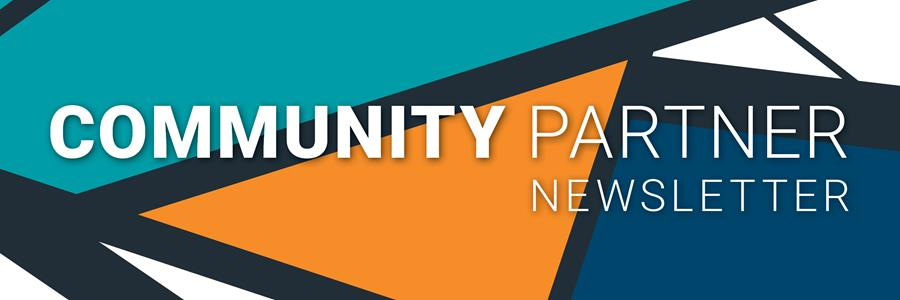 Community Partner newsletter