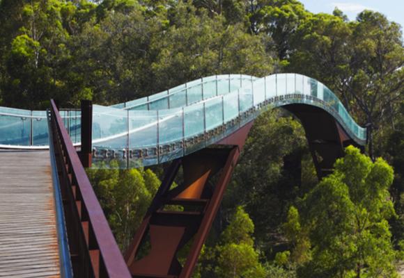 d line bridge
