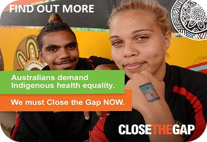 Oxfam Close the Gap Day