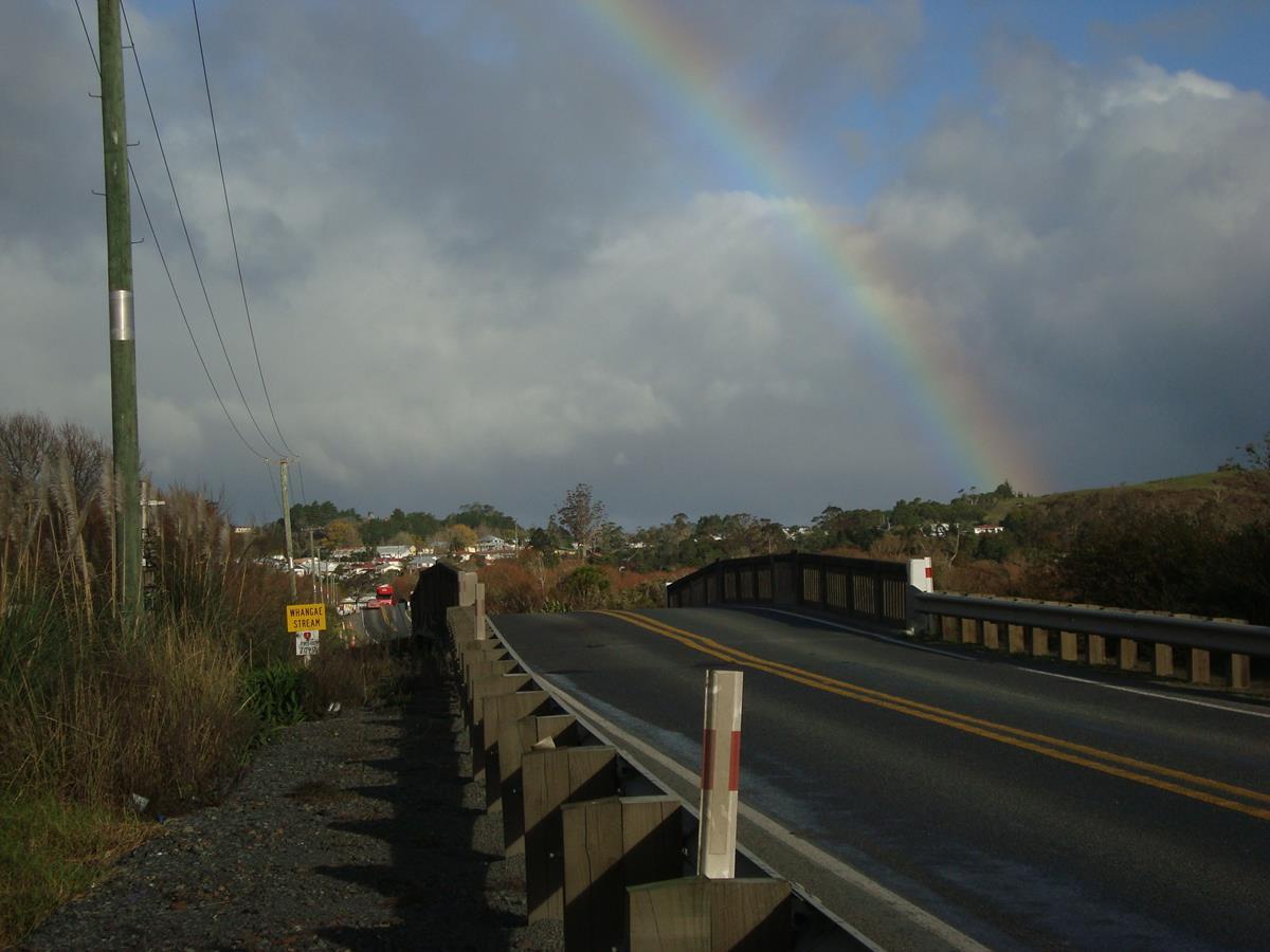 SH1 picture of bridge