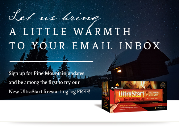 FREE Pine Mountain UltraStart.