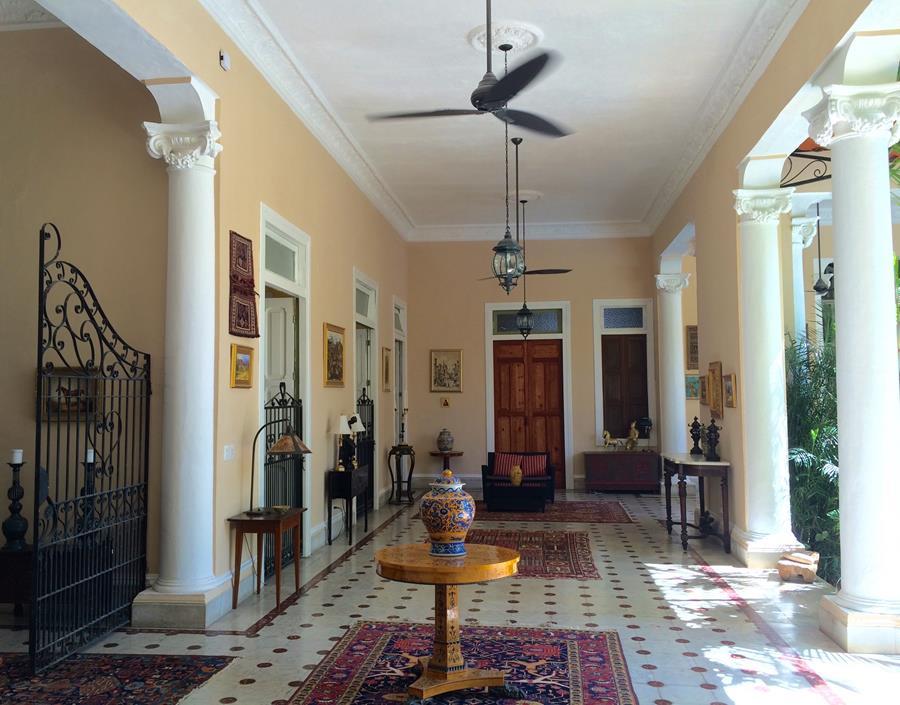 Tour de Casas 2015 - Casa Isabel