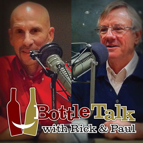 BotttleTalk with Rick & Paul