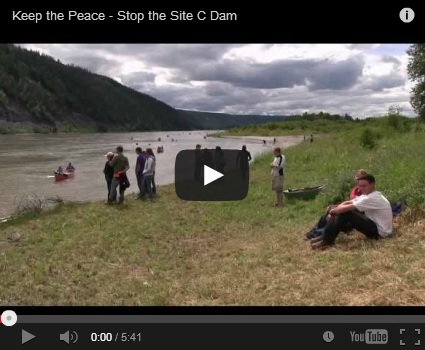 Site C Video Thumbnail