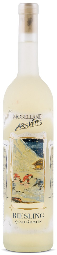 Moselland 'Ars Vitis' Hockey Scene Riesling