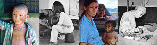 Kiwi medics in Qui Nhon - a photographic memoir