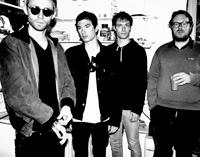 SXSW Showcasing Band