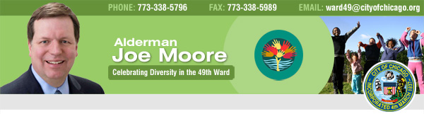 Ward 49 Newsletter