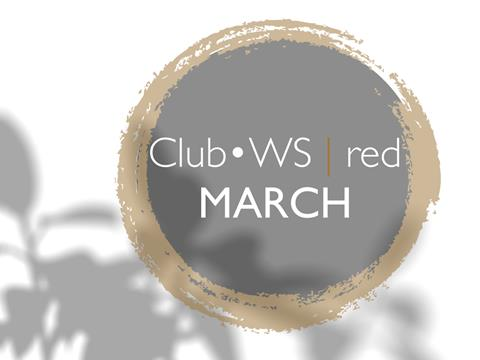 Club•WS | red March