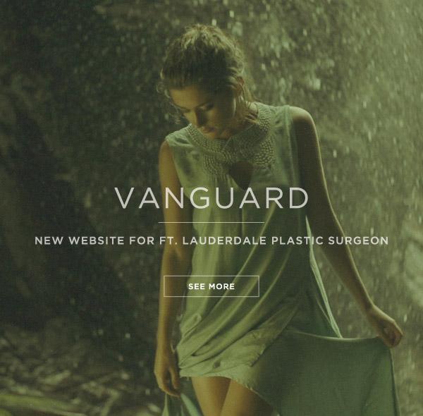 Vanguard Plastic Surgery