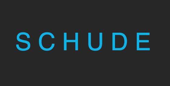 Ryan Schude logo