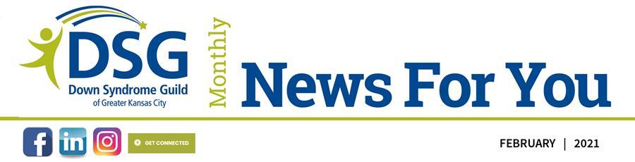 DSG News for You - Feb. 2021
