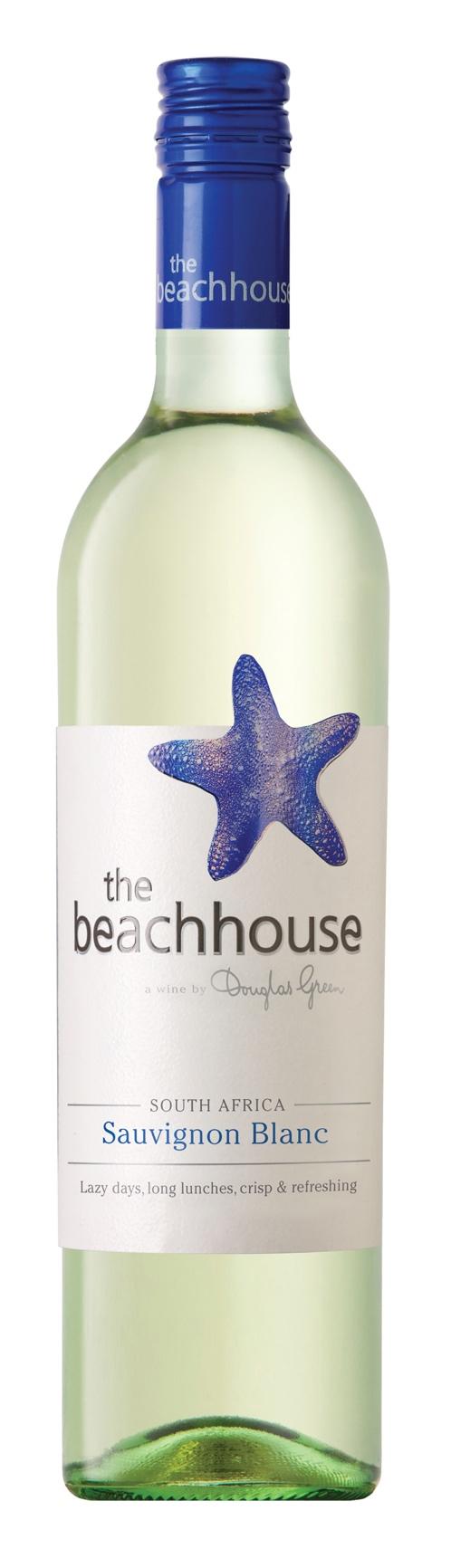 Wine of the Weekend: The Beachhouse Sauvignon Blanc 2017
