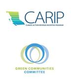 CARIP and CN logos