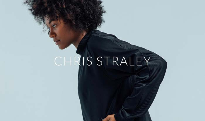 PhotoFolio Client Chris Straley