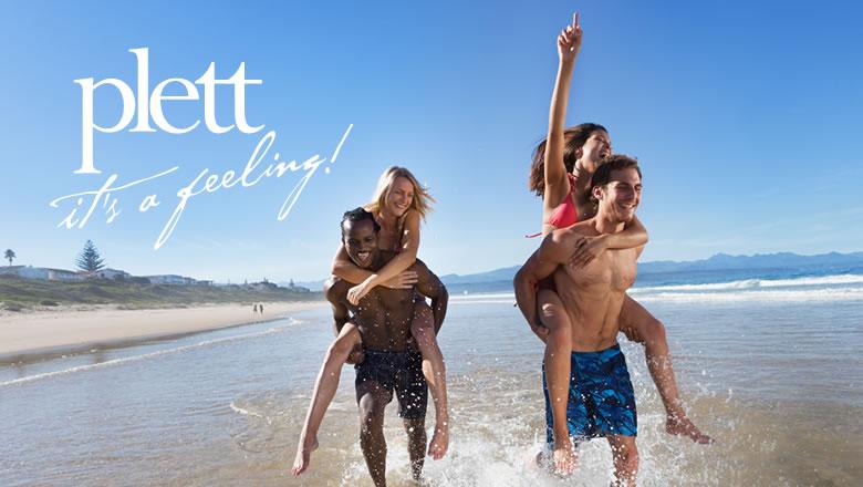 Plett - It's a feeling